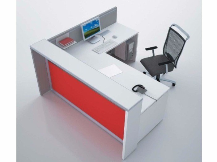 Revit reception desk model hostgarcia - Banconi reception ikea ...
