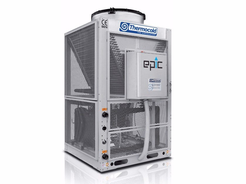 AIr refrigeration unit EPIC by Thermocold