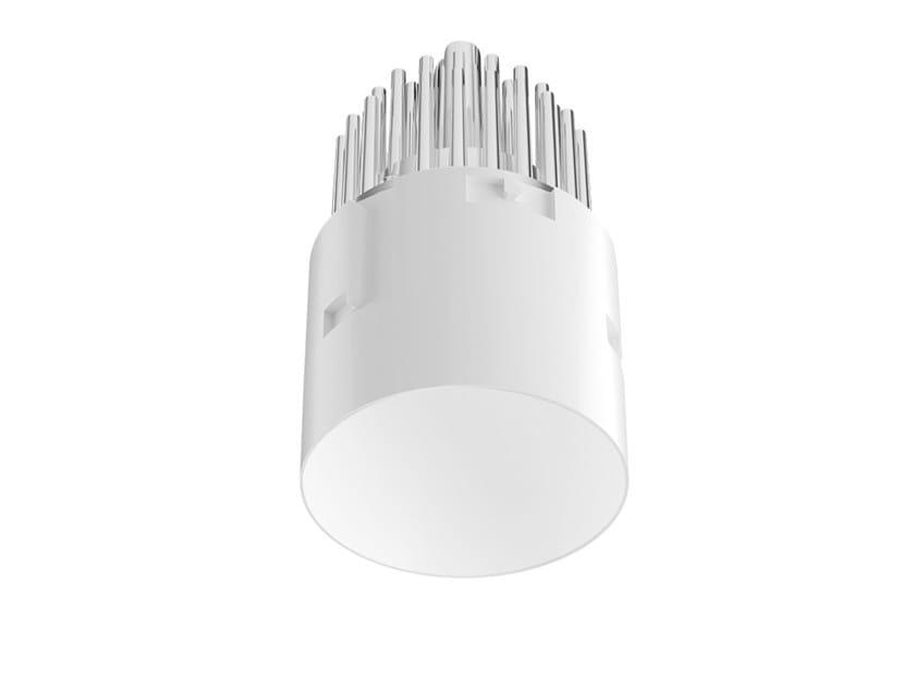 Faretto a LED a soffitto da incasso EPITAX by Linea Light Group