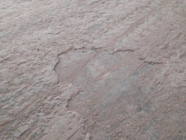 Flooring protection EPOMALT FAST 50 by DRACO ITALIANA