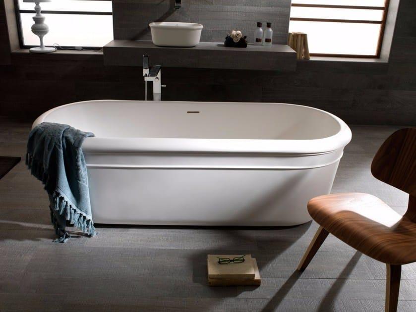 Vasca Da Bagno Krion : Vasca da bagno in krion epoque vasca da bagno systempool