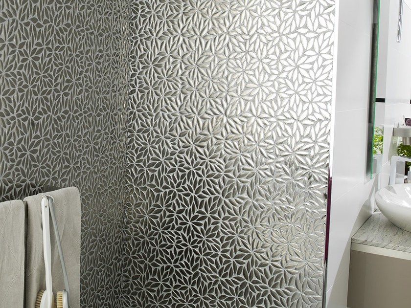 Flooring grout EPOTECH GOLD & SILVER by Butech