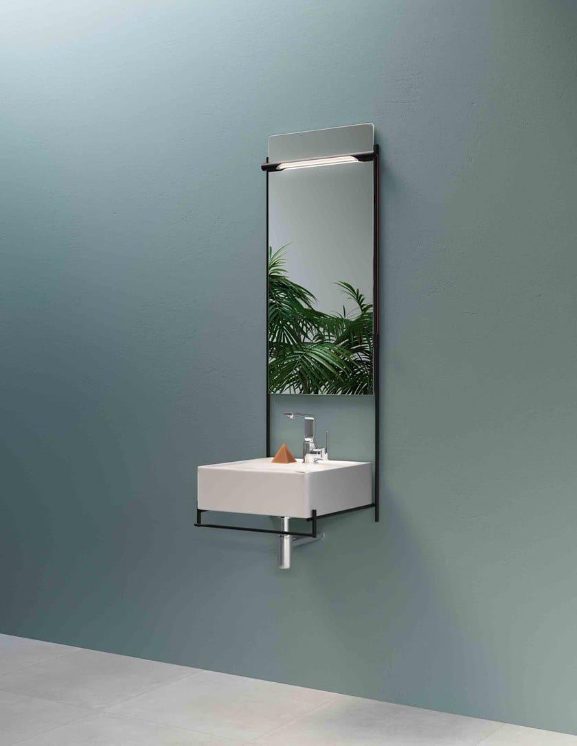 EQUAL | Specchio