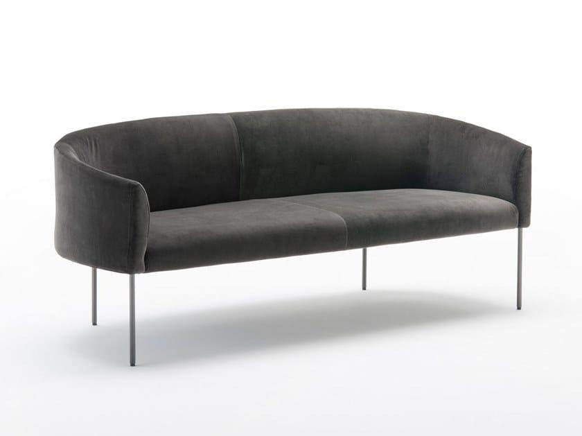 Fabric Sofa Era By Living Divani