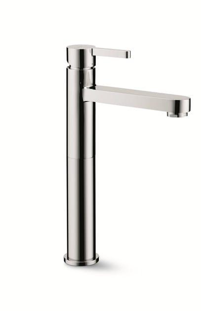 Miscelatore per lavabo da piano senza scarico ERGO | Miscelatore per lavabo da piano by newform