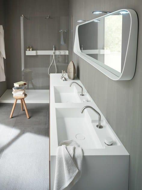 ERGO-NOMIC | Doppel- Waschtischunterschrank By Rexa Design Design ... | {Doppel waschtischunterschrank design 28}