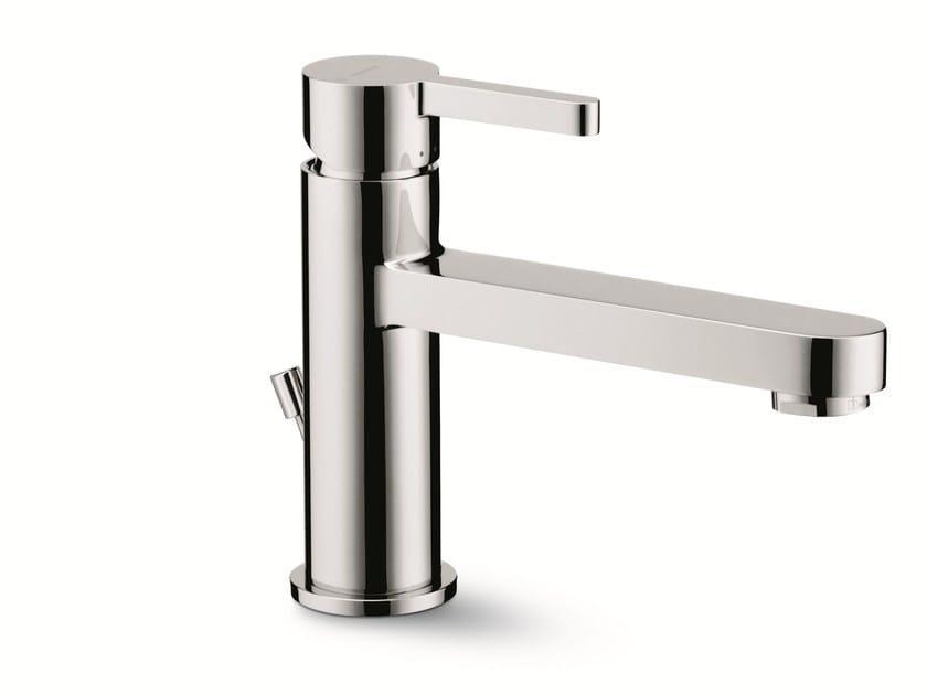 Single handle washbasin mixer ERGO   Single handle washbasin mixer by newform