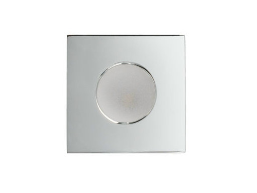 LED recessed stainless steel spotlight ERICA 1 by Quicklighting