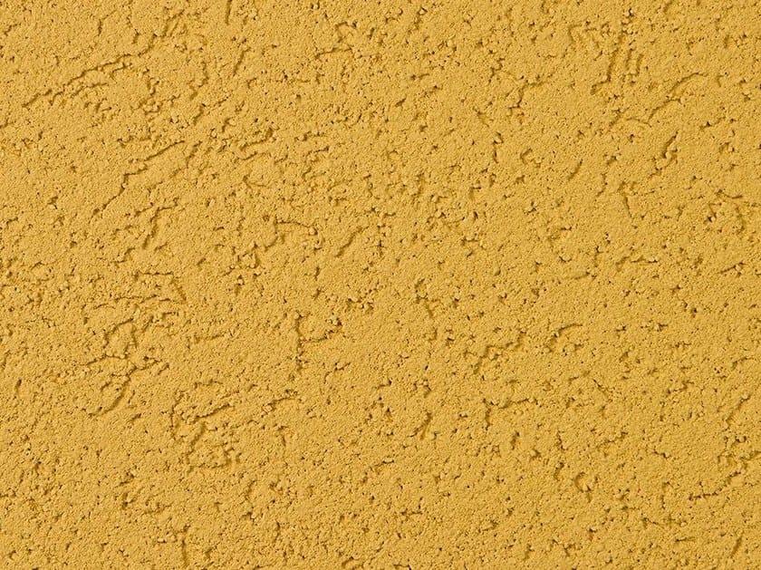 Gypsum and decorative plaster ERICE by CHIRAEMA