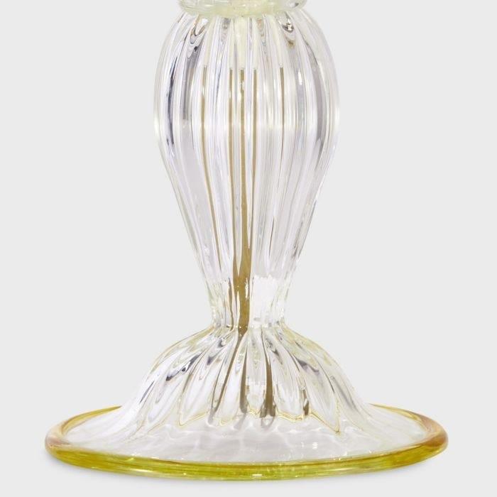 ERMES | Lampada da tavolo Collezione Classici Veneziani By Sogni Di Cristallo imIvWO