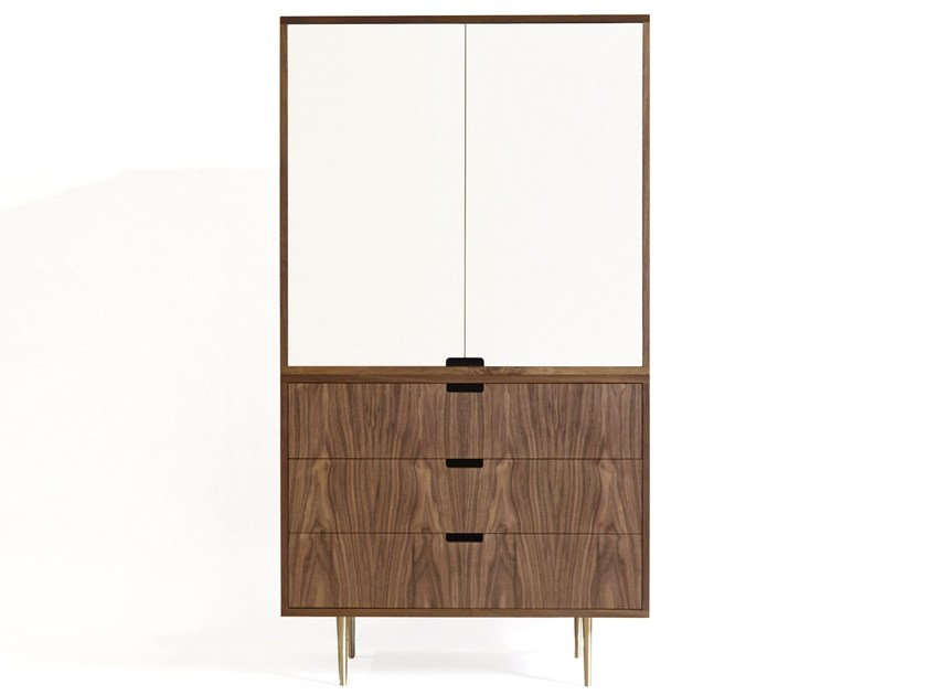 Modular highboard ERROL by Dare Studio