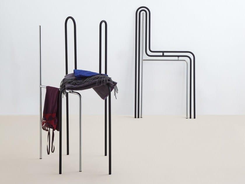 Rubber coat rack ERROR by MOX