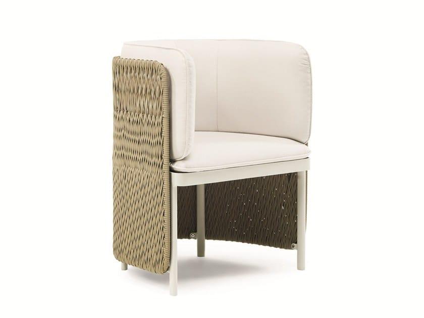 ESEDRA | Garden chair