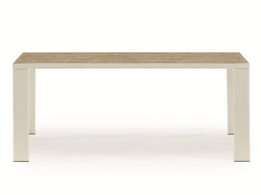 ESEDRA | Rectangular table