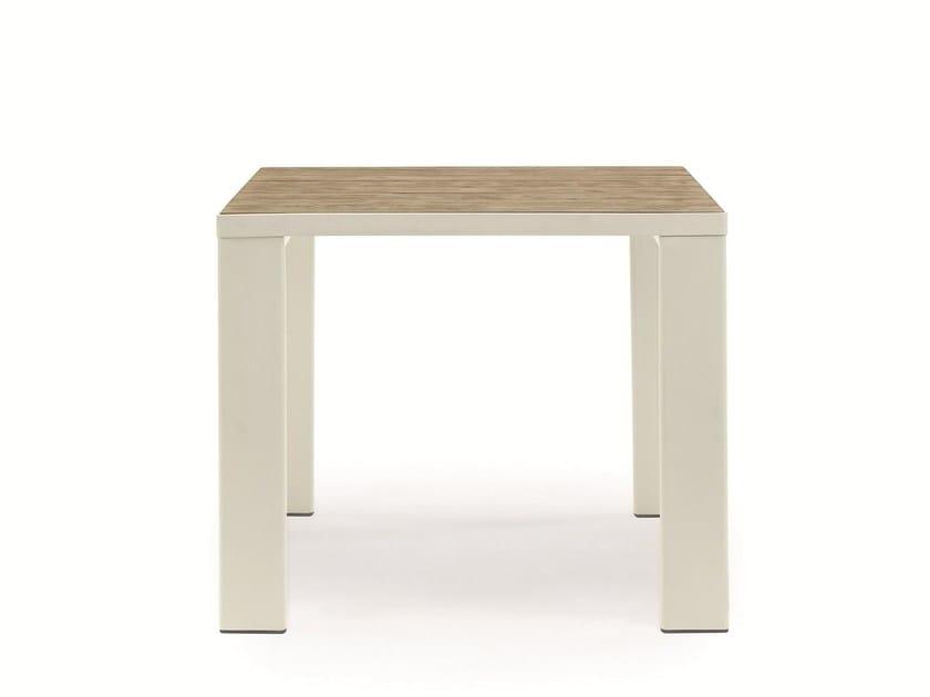 ESEDRA | Square table