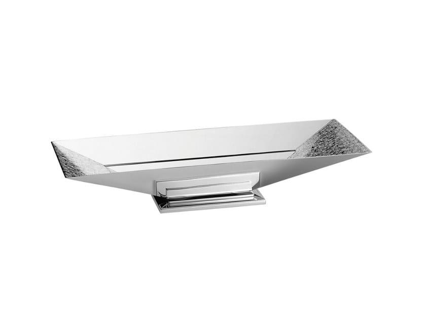 Silver centerpiece ESPANSIONE | Silver centerpiece by ZANETTO
