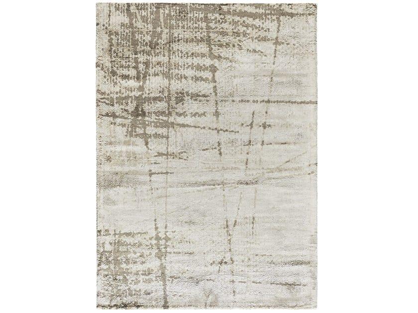 Silk Rug Esprit By Toulemonde Bochart