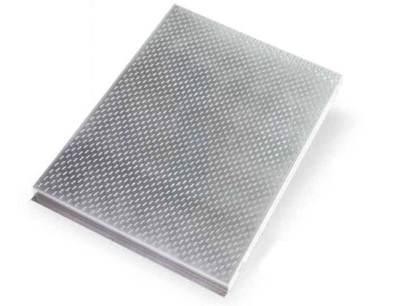 Aluminium Panel for facade ESSE MILANO by GATTI PRECORVI