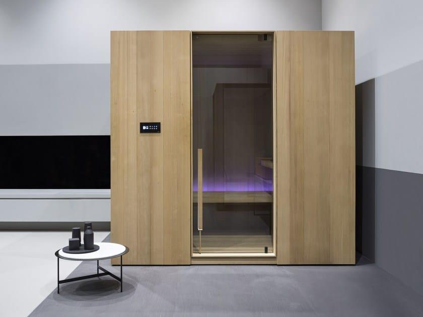 Sauna ESSENCE by MAKRO