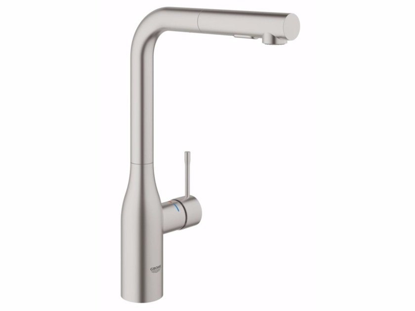 ESSENCE NEW | Miscelatore da cucina By Grohe