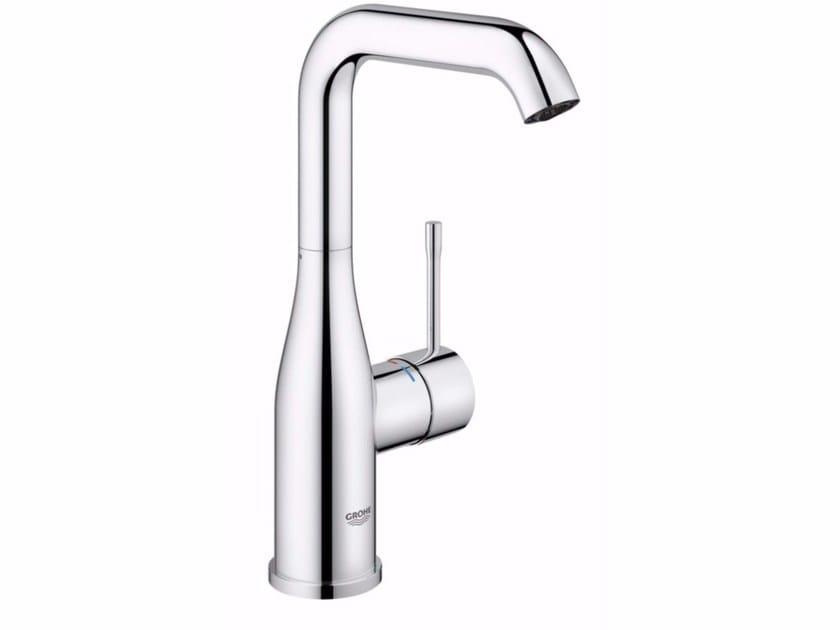 Countertop single handle washbasin mixer ESSENCE NEW - SIZE L | Single handle washbasin mixer by Grohe