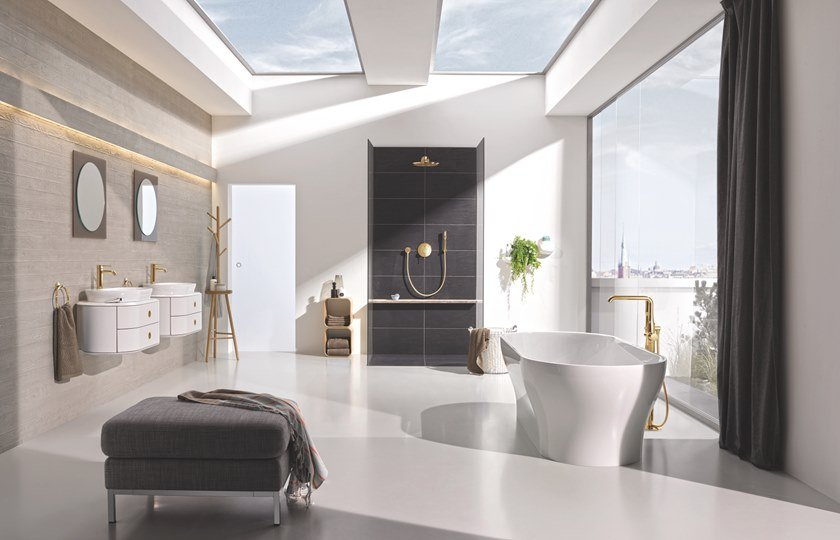 ESSENCE NEW - SIZE S 23589_   Miscelatore per lavabo