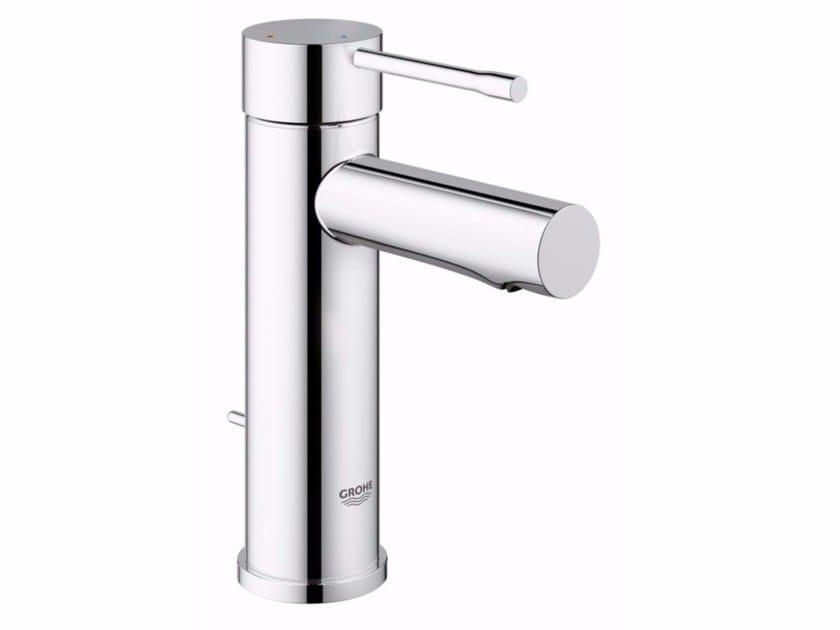 Countertop single handle washbasin mixer ESSENCE NEW - SIZE S | Countertop washbasin mixer by Grohe