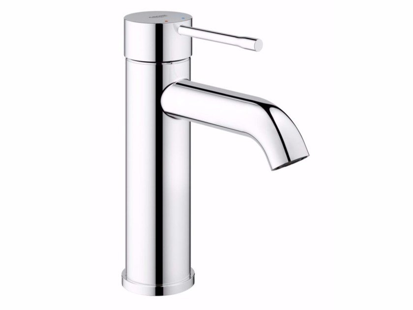 Countertop single handle washbasin mixer ESSENCE NEW - SIZE S | Washbasin mixer by Grohe