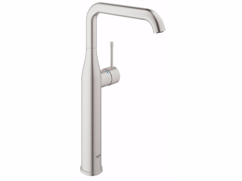 Countertop single handle washbasin mixer ESSENCE NEW - SIZE XL | Washbasin mixer by Grohe