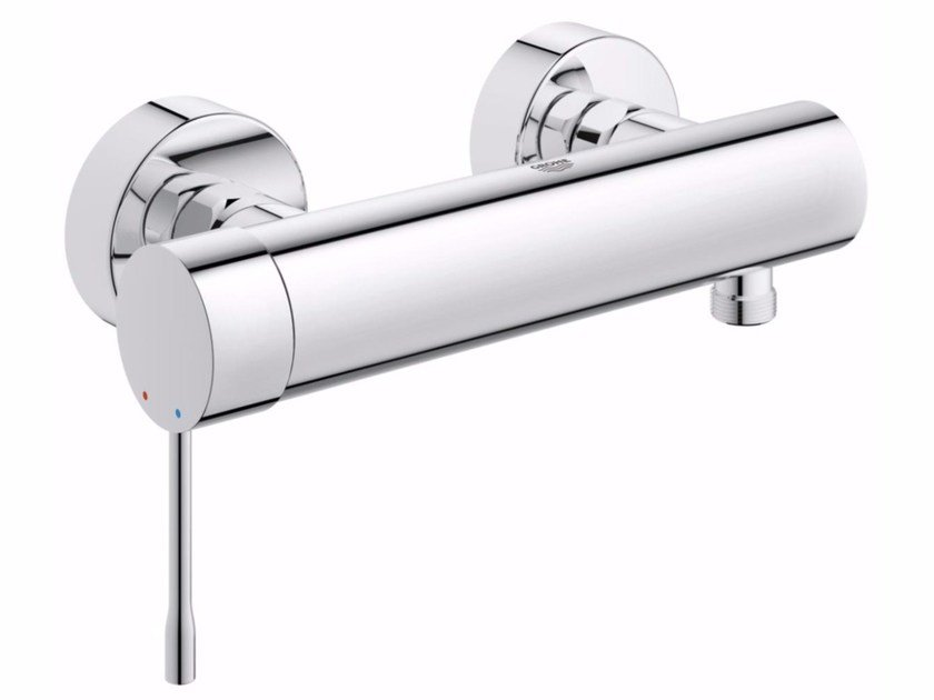 Single handle shower mixer ESSENCE NEW 33636_ | Shower mixer by Grohe