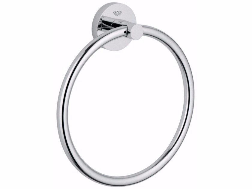 Towel ring ESSENTIALS | Towel ring by Grohe