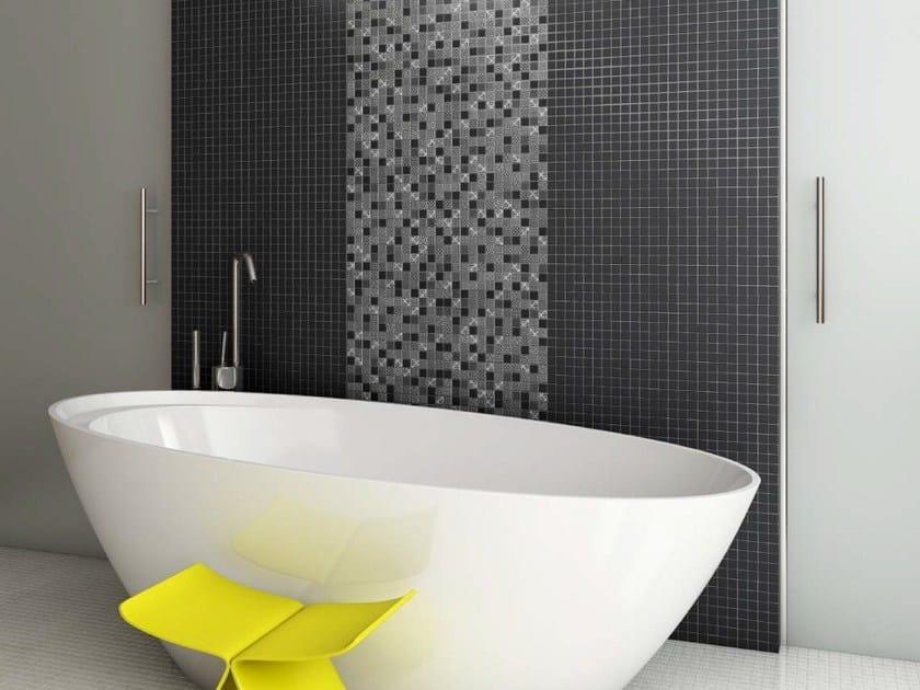 Glass mosaic BASICS by VIDREPUR