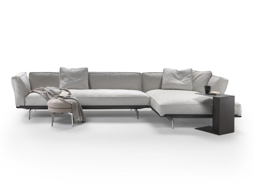 Enjoyable Este Sofa By Flexform Design Antonio Citterio Gmtry Best Dining Table And Chair Ideas Images Gmtryco