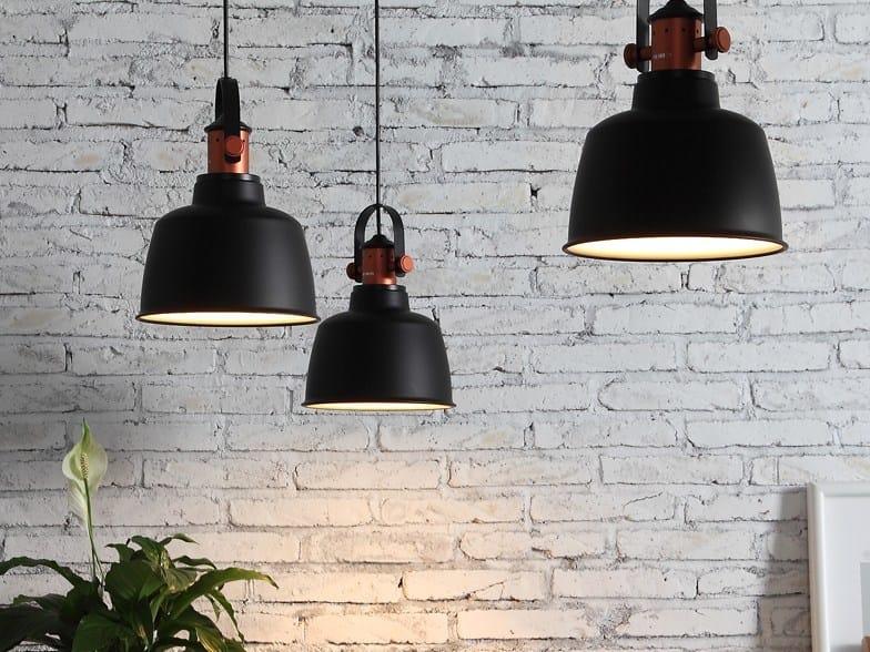 LED pendant lamp ETEL | LED pendant lamp by MUMOON