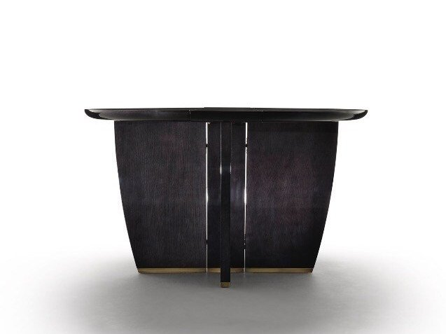 Extending console table ETOILE | Console table by HUGUES CHEVALIER