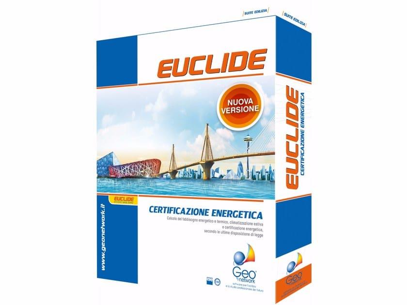 EUCLIDE CERTIFCAZIONE ENERGETICA LT