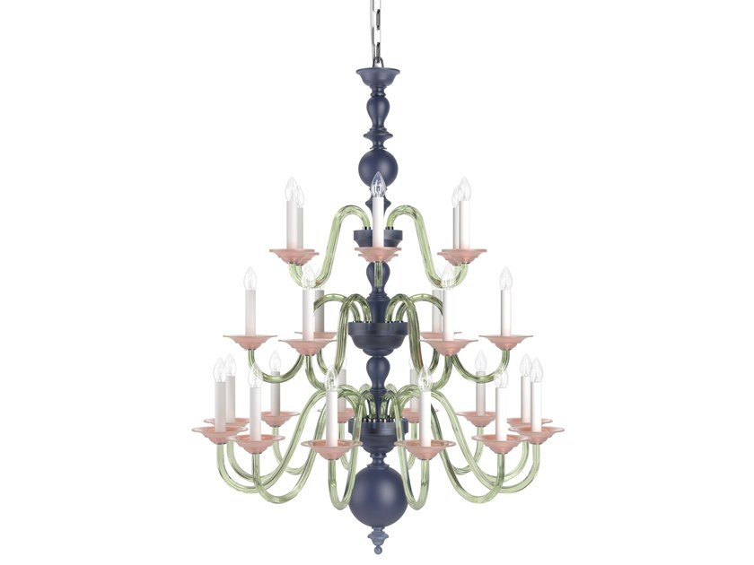 Light handmade crystal chandelier eugene contemporary colour by direct light handmade crystal chandelier eugene contemporary colour by preciosa lighting aloadofball Gallery