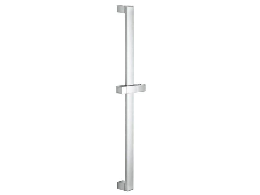 Chrome-plated shower wallbar EUPHORIA CUBE | Shower wallbar by Grohe