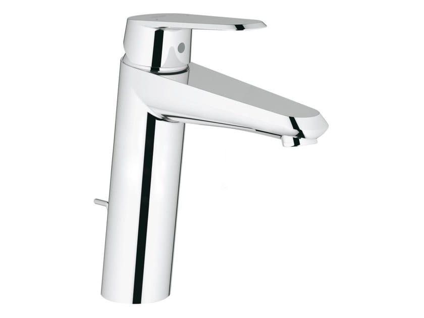 Miscelatore per lavabo da piano monocomando con limitatore di portata EURODISC COSMOPOLITAN SIZE M | Miscelatore per lavabo con piletta by Grohe
