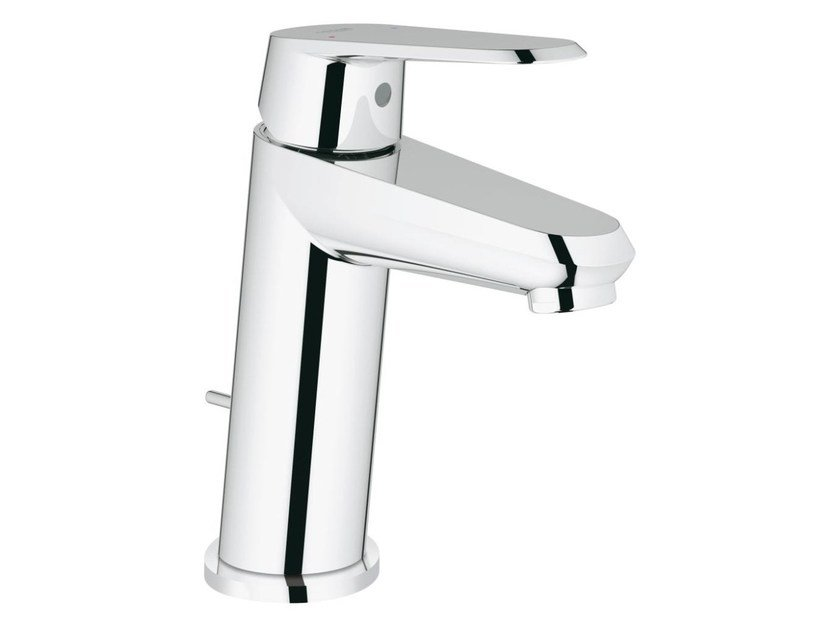 Countertop single handle washbasin mixer EURODISC COSMOPOLITAN SIZE S | Washbasin mixer with pop up waste by Grohe