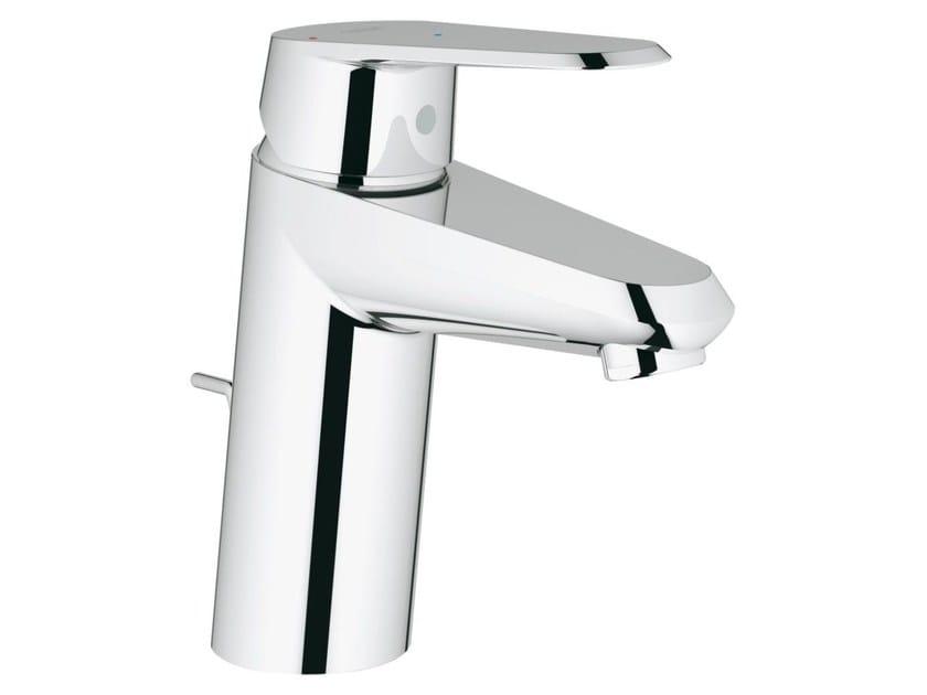Miscelatore per lavabo da piano monocomando con limitatore di portata EURODISC COSMOPOLITAN SIZE S | Miscelatore per lavabo con limitatore di temperatura by Grohe