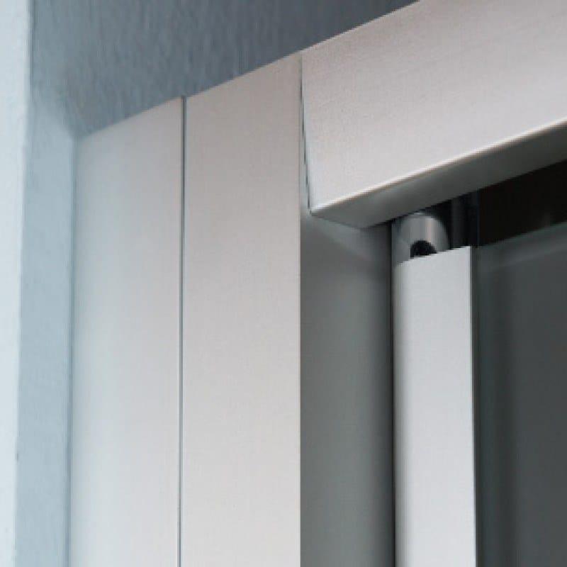 EUROPA SP | Box doccia con porta a battente