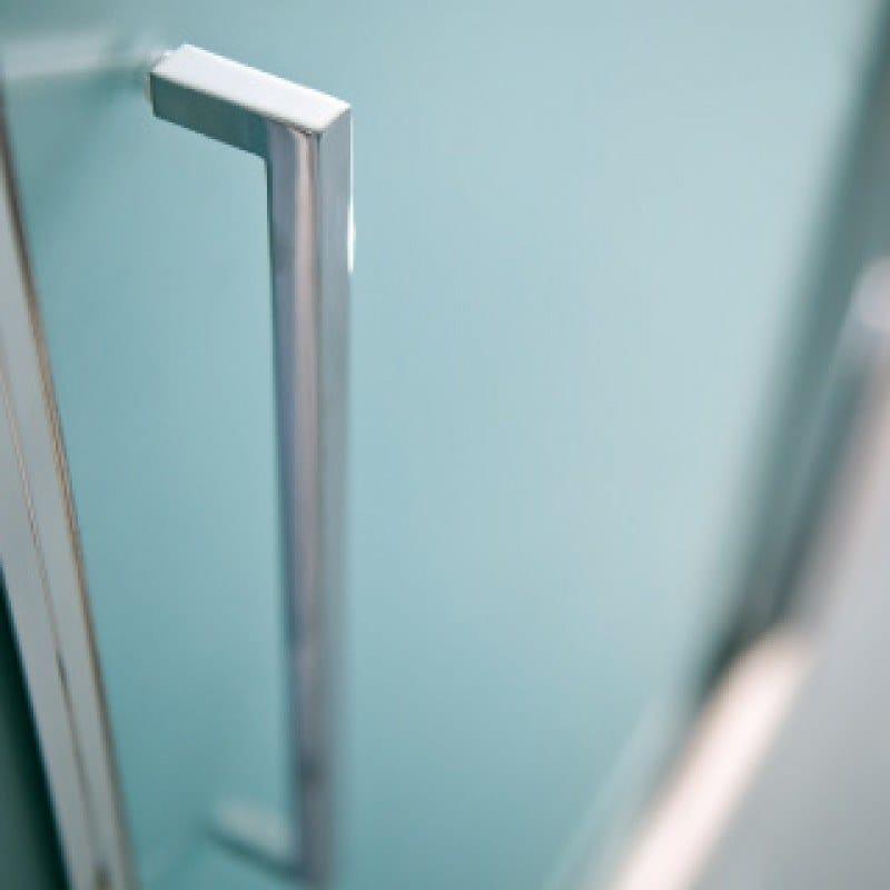 EUROPA   Box doccia con porta scorrevole