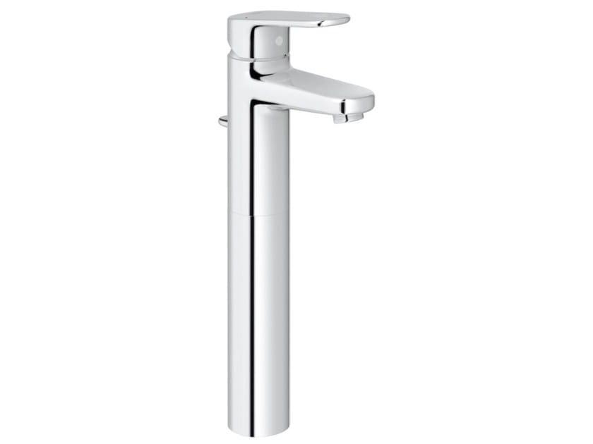 Miscelatore per lavabo da piano monocomando con limitatore di temperatura EUROPLUS C SIZE XL | Miscelatore per lavabo by Grohe