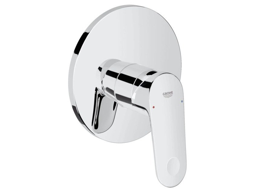 Europlus C Shower Mixer By Grohe