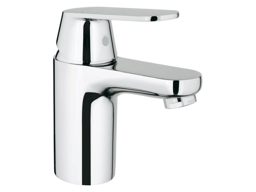 Countertop single handle washbasin mixer EUROSMART COSMOPOLITAN SIZE S | Washbasin mixer without waste by Grohe