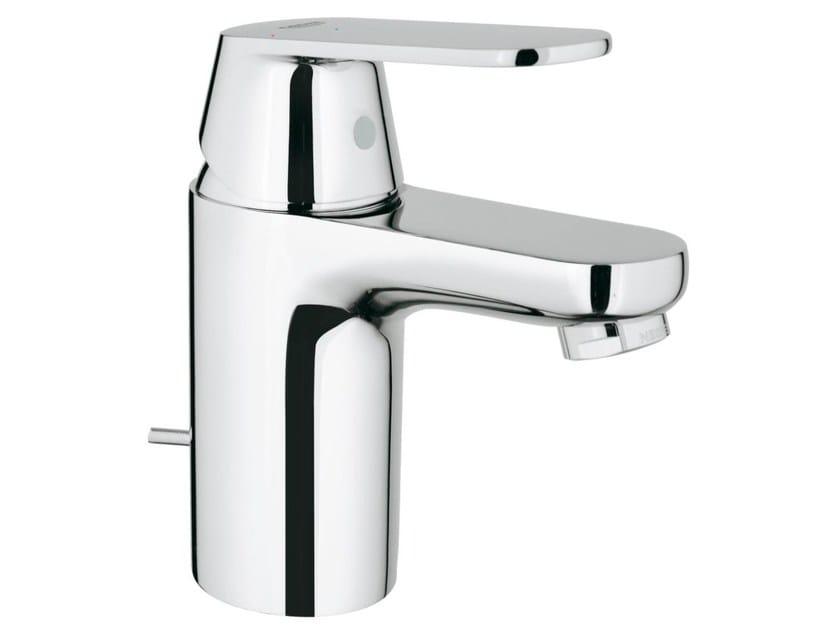 Miscelatore per lavabo da piano monocomando EUROSMART COSMOPOLITAN SIZE S | Miscelatore per lavabo con piletta by Grohe