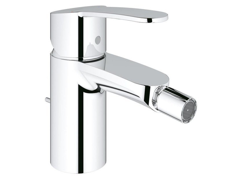 Countertop single handle bidet mixer with swivel spout EUROSTYLE COSMOPOLITAN | Bidet mixer by Grohe