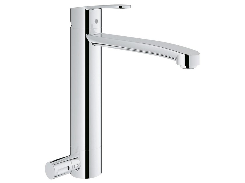 EUROSTYLE COSMOPOLITAN | Kitchen mixer tap By Grohe