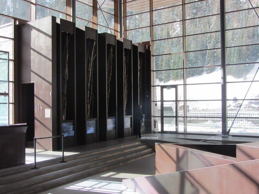 EUWORK LIVING PLESSI MUSEUM